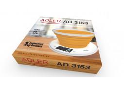 Весы Adler AD3153 купить