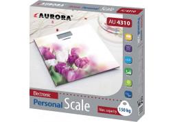 Весы Aurora AU 4310 отзывы