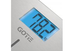 Весы Gotie GWP-100 купить