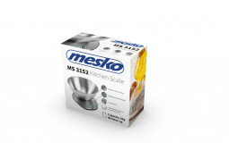 Весы Mesko MS 3152 цена