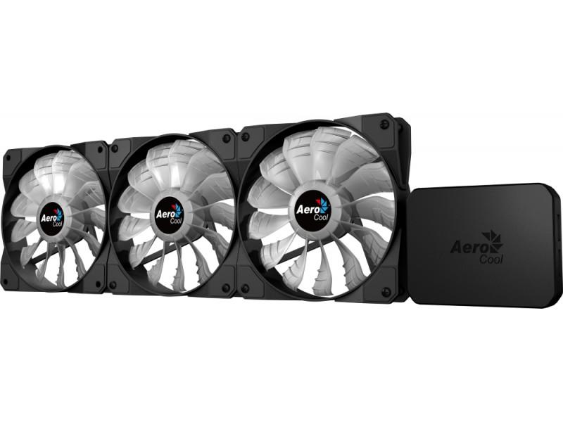 Вентилятор Aerocool P7-F12 Pro