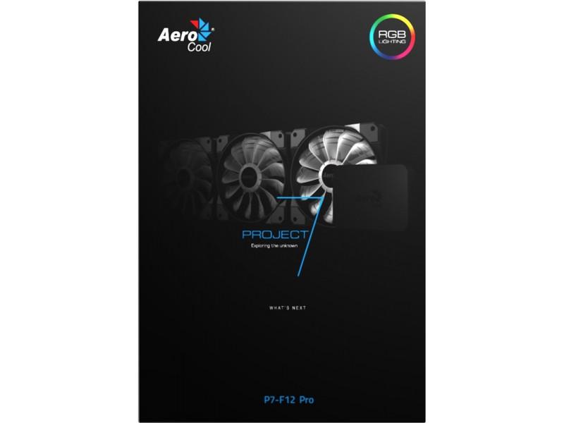 Вентилятор Aerocool P7-F12 Pro купить