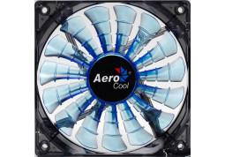 Вентилятор Aerocool Shark Fan 120 Blue Edition (4710700955420)