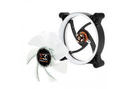 Вентилятор Xigmatek Solar Eclipse II SEII-F1254 White LED (EN9023) дешево