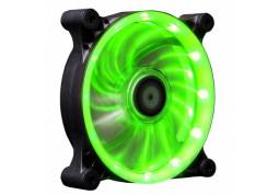 Вентилятор Xigmatek Solar Eclipse II SEII-F1253 Green LED (EN9016) недорого