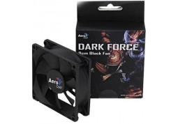 Вентилятор Aerocool Dark Force 8cm стоимость