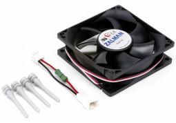 Вентилятор Zalman ZM-F2 PLUS (SF) стоимость