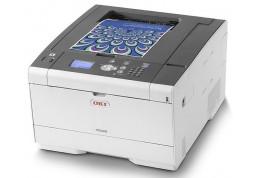 Принтер OKI C532DN (46356102) дешево