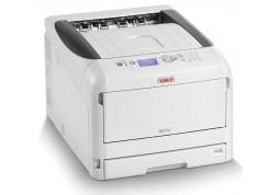 Принтер OKI C813N отзывы