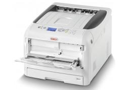 Принтер OKI C813N описание