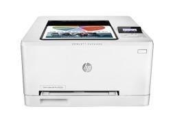 Принтер HP LaserJet Pro 200 M252N