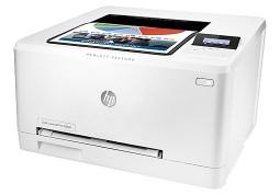 Принтер HP LaserJet Pro 200 M252N описание