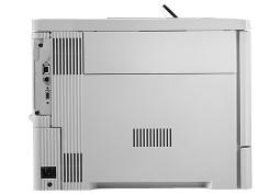 Принтер HP Color LaserJet Enterprise M553n (B5L24A) цена