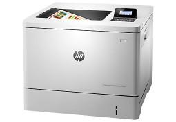 Принтер HP Color LaserJet Enterprise M553n (B5L24A) описание