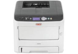 Принтер OKI C612N (46406003)