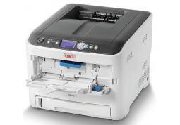 Принтер OKI C612N (46406003) цена