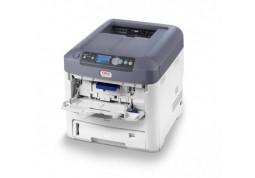 Принтер OKI C711N отзывы