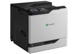 Принтер Lexmark CS820DE описание