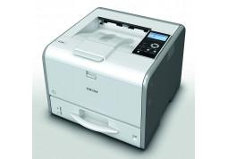 Принтер Ricoh Aficio SP 3600DN описание