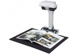 Сканер Fujitsu ScanSnap SV600 описание