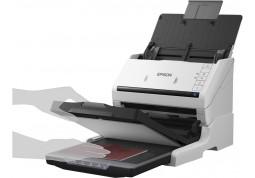 Сканер Epson WorkForce DS-530 купить