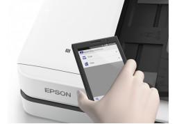 Сканер Epson WorkForce DS-1660W цена