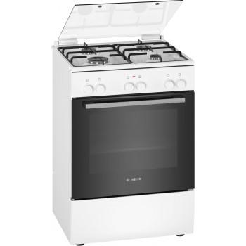 Комбинированная плита  Bosch HXA 090D20L