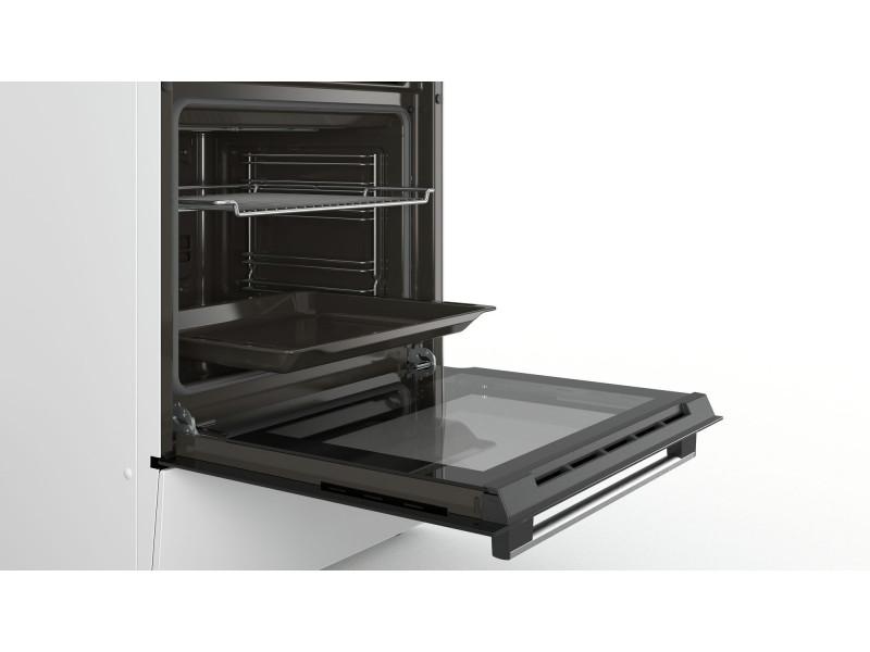 Комбинированная плита  Bosch HXA 090D20L в интернет-магазине
