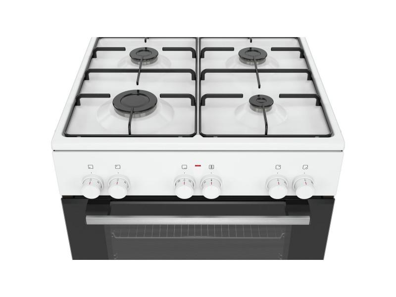 Комбинированная плита  Bosch HXA 090D20L стоимость