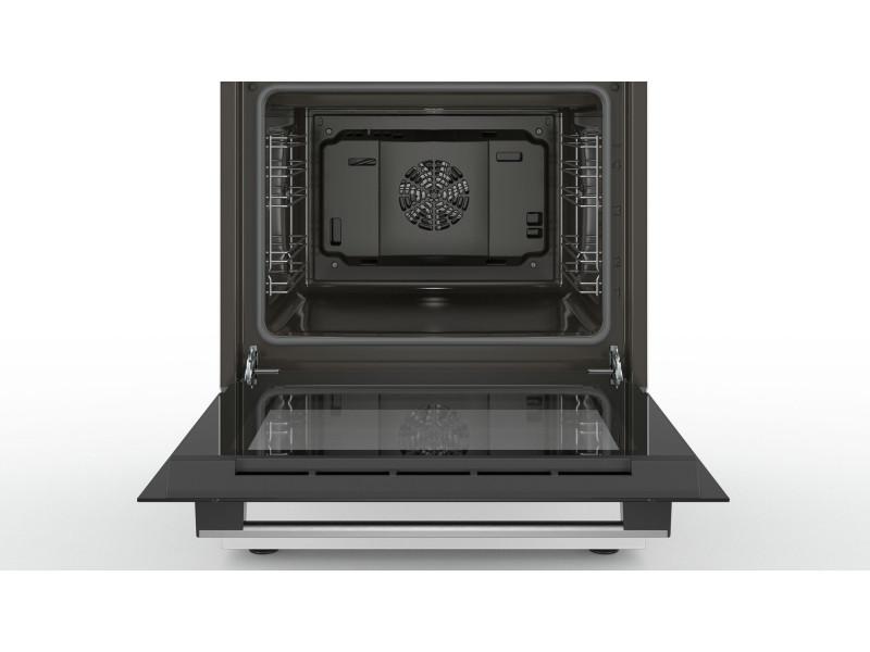 Комбинированная плита  Bosch HXA 090D20L недорого