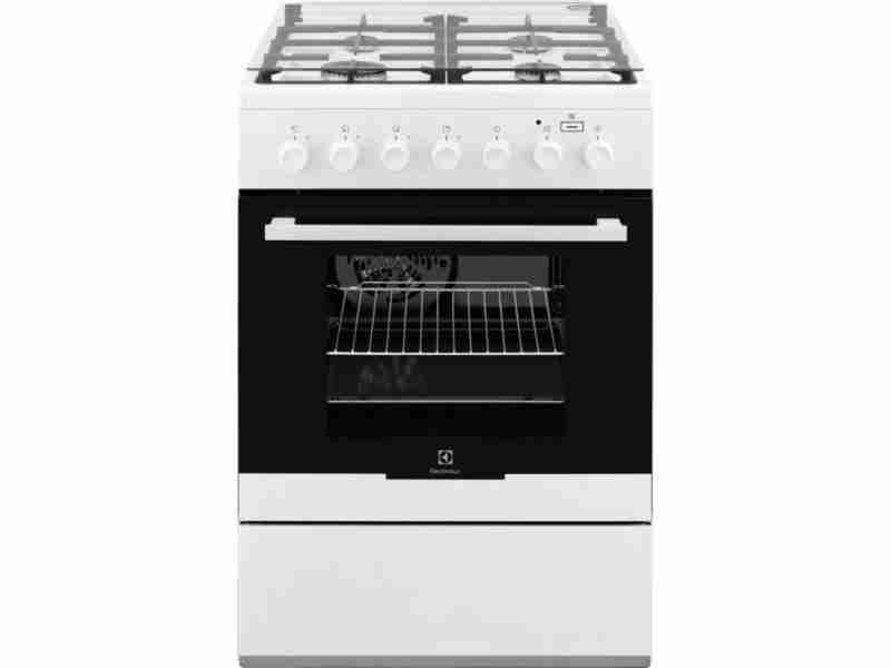 Комбинированная плита Electrolux EKK961900W