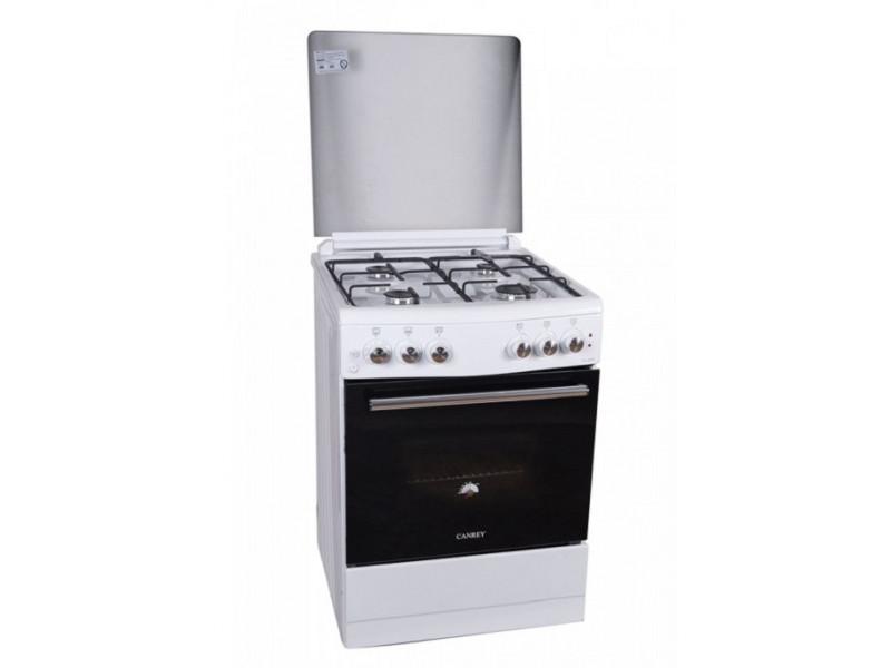 Газовая плита Canrey CGL 6040 KGT (White)