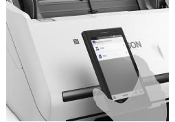Сканер Epson WorkForce DS-570W цена