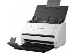 Сканер Epson WorkForce DS-570W стоимость