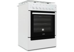Комбинированная плита Artel Apetito 01-E White описание