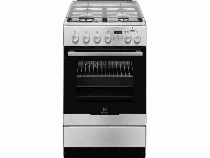 Комбинированная плита  Electrolux EKK 54957 OX
