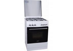 Комбинированная плита Canrey CGEL 6040 GT (White)