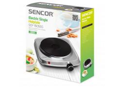 Электрическая плита Sencor SCP 1505SS цена