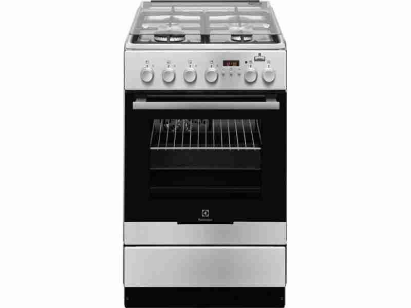 Комбинированная плита Electrolux EKK 54956OX