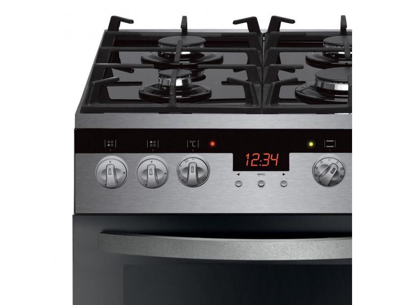 Комбинированная плита Amica 56GCE3.33ZPTAA(VRX) в интернет-магазине