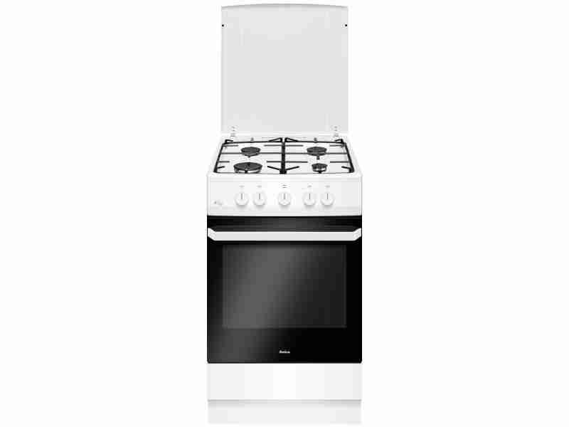Газовая плита Amica 58GGD4.23ZPPQ(W)