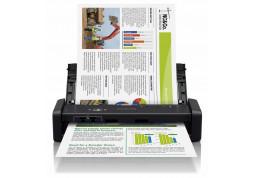 Сканер Epson WorkForce DS-360W купить
