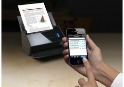 Сканер Fujitsu ScanSnap iX500 отзывы