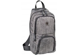 Рюкзак Wenger Console Cross Body Bag 8 л стоимость