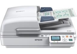 Сканер Epson WorkForce DS-6500N