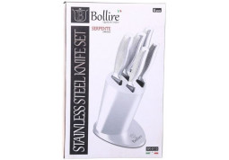 Набор ножей Bollire BR-6110