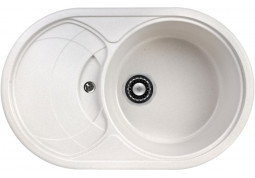 Кухонная мойка A Rock Reva 780x500 мм