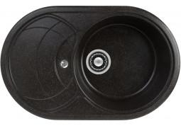 Кухонная мойка A Rock Reva 780x500 мм цена