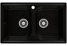 Кухонная мойка A Rock Duos 770x500 мм дешево
