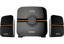 Компьютерные колонки Greenwave SA-375BT
